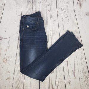 Buffalo David Bitton Super Skinny Stretch Jeans